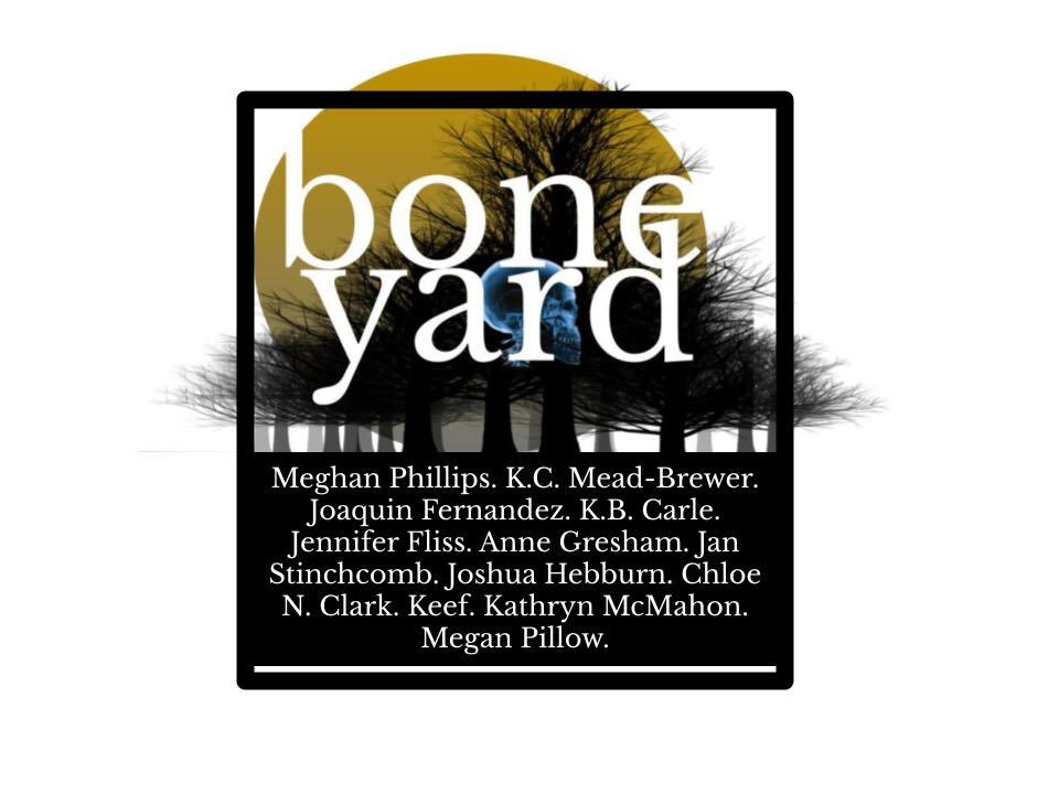 Bone Yard line-up